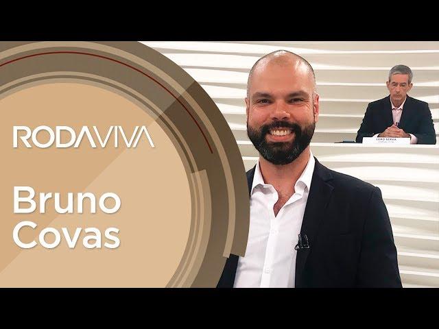 Roda Viva | Bruno Covas | 28/01/2019
