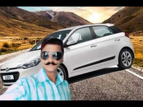 i20 Ac Air filter    How to Clean Ac Air Filter in Hyundai Elite i20 Asta    with(shiva) 2019