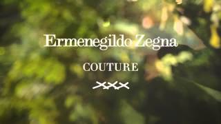 Zegna Couture Autumn Winter 2015 Fashion Show by Stefano Pilati - video teaser