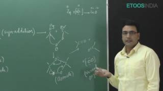 General Organic Chemistry video Lecture of Chemistry