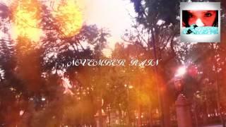Guns N' Roses - November Rain(Nightcore Edit)
