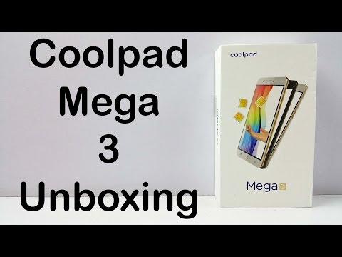 Coolpad Mega 3 Review Videos