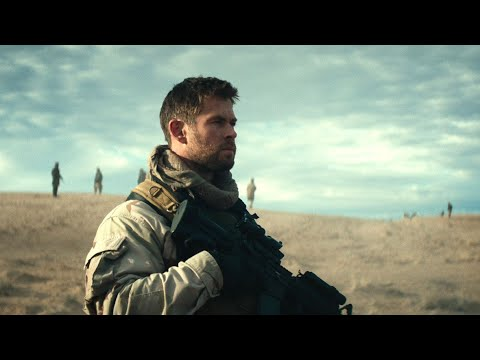 12 Strong - Incredible Shooting & Sniper Headshots