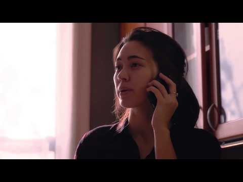 The One That Got Away (2018) A short film by Kai Yu Wu