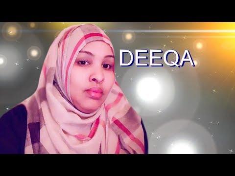 SULDAAN SEERAAR | DEEQA QURUX | ADAA DHEEMAN DAHAB IYO LUUL QURUXDA DHAAFAY | YAASALAAM | 2018 HD