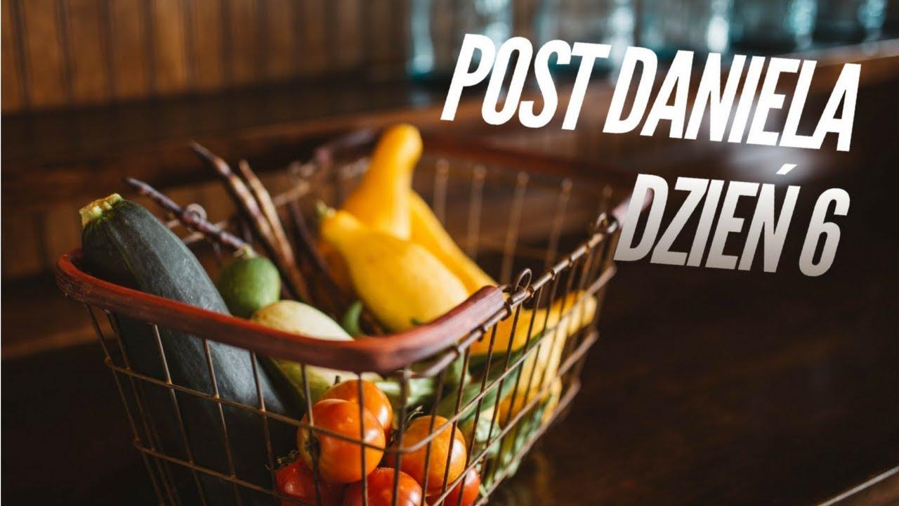 Post Daniela – dzień 6