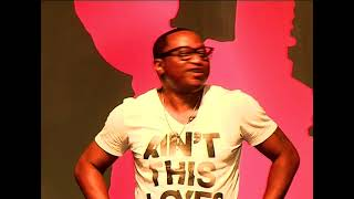 Funky Juju Crooner, Gentleman Dele Taiwo Performs for the King of Talk. Groovy!