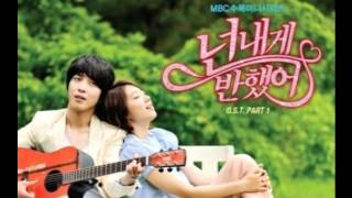 Heartstrings OST | Because I Miss You 그리워서 (Guitar Ver.)