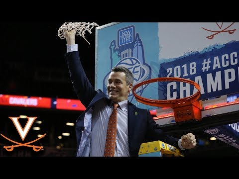 Tony Bennett Reacts To Virginia Earning Top Overall Seed In NCAA Tournament