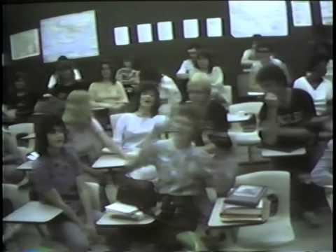 Rusk High School Class of 1984 (Part 1)