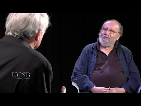 A Conversation with Ashis Nandy