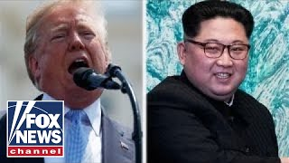 How will US respond to North Korea's summit threat? thumbnail