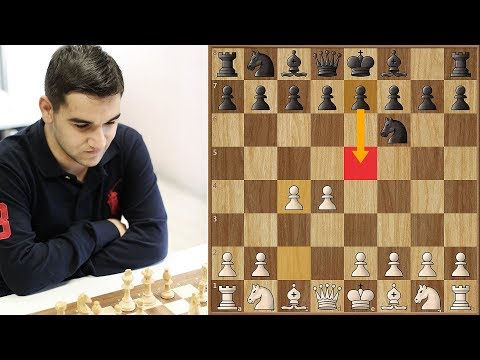 Crush Your Opponents With The Evil Budapest Gambit - PROchess League