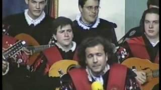 Bolero de los celos (Cantada por el Patán en el X Aniversario de la Tuna de Derecho de Valladolid)