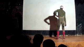 ugandan karaoke epic dance moves