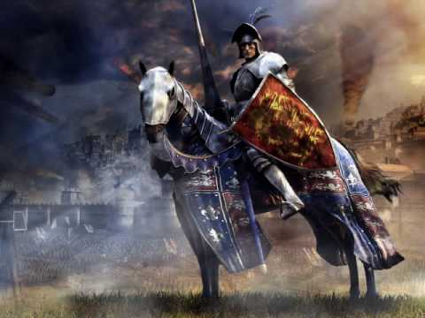 Medieval 2; total war soundtrack - menu music