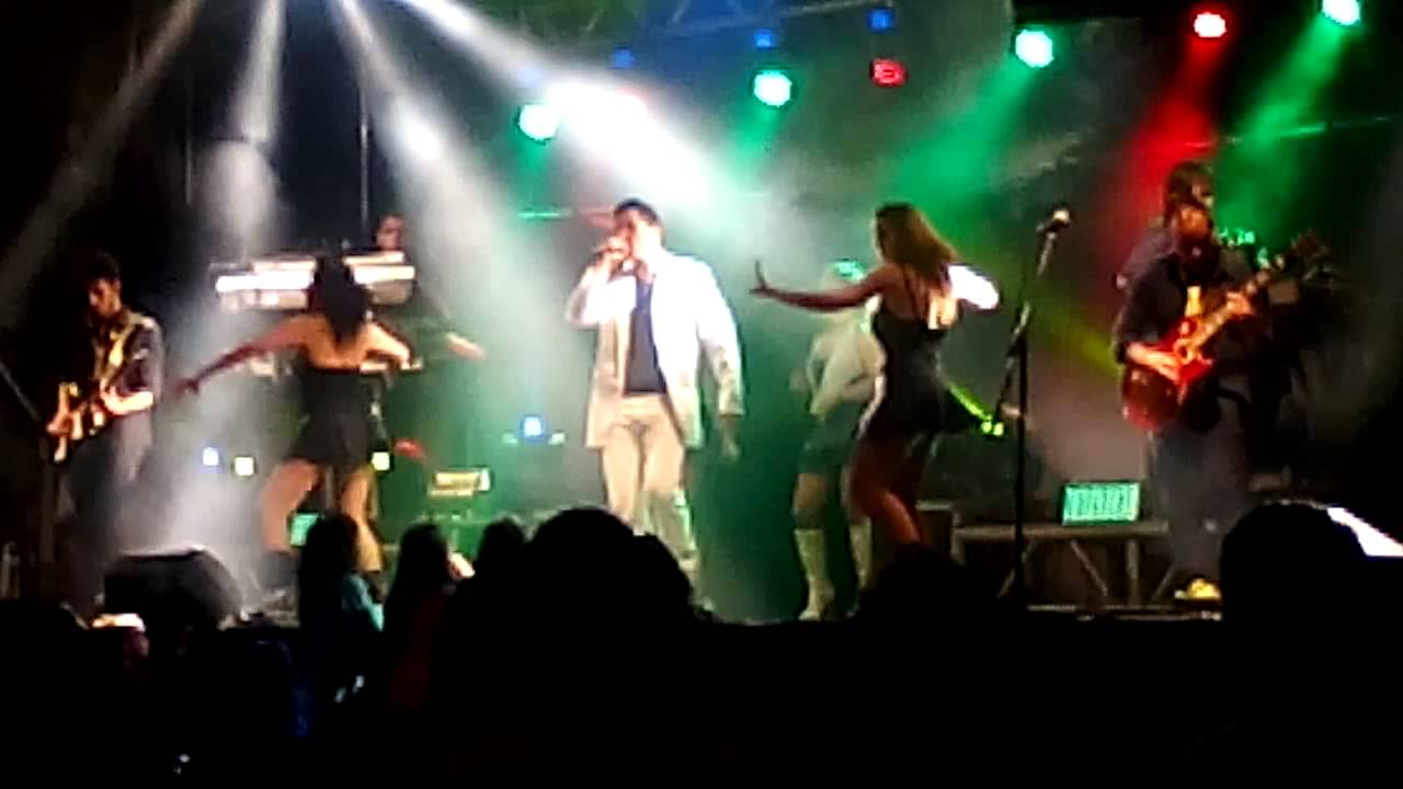 Rumba Rumba - Grupo MUSICAL K5