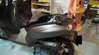 [Tuto] Débridage scooter Peugeot Kisbee RS 2013 4T
