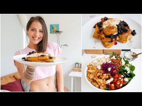pain-perdu-healthy-et-autres-plats-vg-gourmands-**-recettes-et-calories-**-jdma-#61