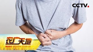 《农广天地》 20190607 加油!好医生——急性肠炎| CCTV农业