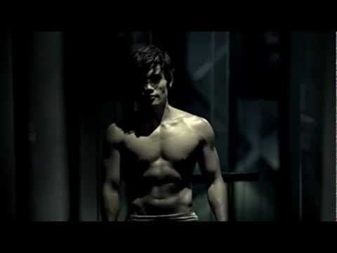 Lee Byung Hun  ~ The One ~
