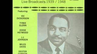 Benny Carter And His Orchestra - One O