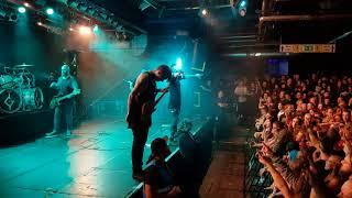 05 - Caliban - Intoxicated (live @ Backstage/München/Munich - 28.12.2017)