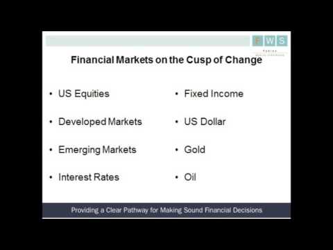 A Path for Cash: Doug Fabian's Post Election Investment Presentation