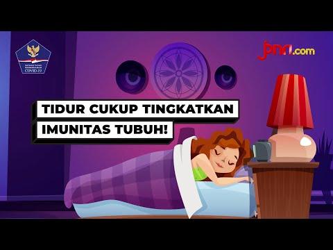 Penting! Jangan Sepelekan Waktu Tidur