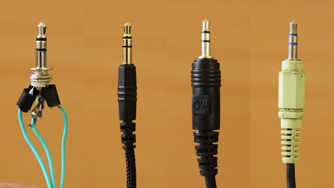 """2 Pack Lot 12ft 1//8/"""" 3.5mm Audio Headphone Male Stereo Cable M//M MP3 Aux PC"""