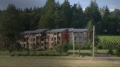 Lexus Rewards partner Allison Inn & Spa in Oregon wine country