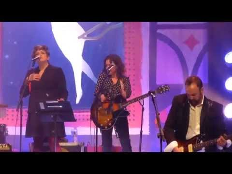 """""""A Beginning Song"""" The Decemberists@Academy of Music Philadelphia 4715"""
