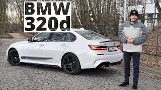 Nowe BMW Seria 3 - więcej sportu w pakiecie?