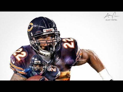 "Matt Forte  ""Plug Walk"" ᴴ ᴰ  Chicago Bears Career Highlights  Ft Rich The Kid"