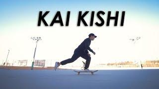 Testing my new camera set up with Kai Kishi
