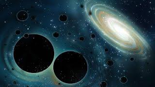 Экзопланеты, нейтронные звёзды, чёрные дыры (рассказывает астрофизик Сергей Попов)