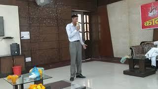 प्रसिद्ध हास्य कवि मास्टर महेंद्र के गुलछर्रे