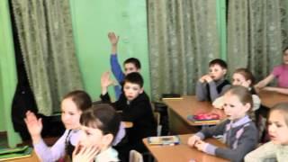 Shirobokova V. G. Okruzhayushchiy mir. Cluster.mpg