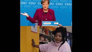 The new migration law in Germany (European Union), by Afro Mamaa | Feb. 21 2019