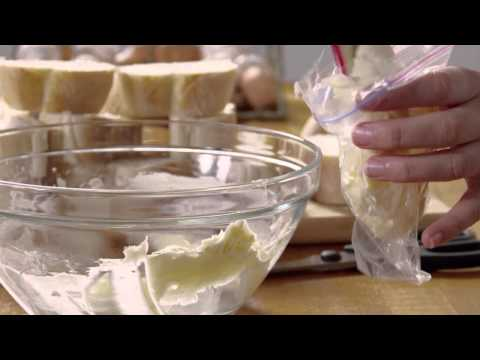 How to Make Stuffed French Toast | French Toast Recipe | Allrecipes.com