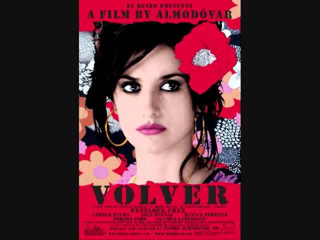Volver   Estrella Morente Soundtrack