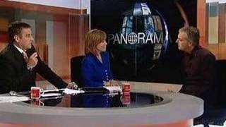 Panorama - Scientology and Me - Editor's View - BBC One
