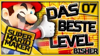 Super Mario Maker Online - Das beste Level... BISHER! | Part 7