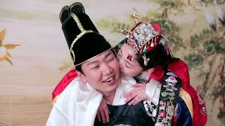 3월3일 결혼♥