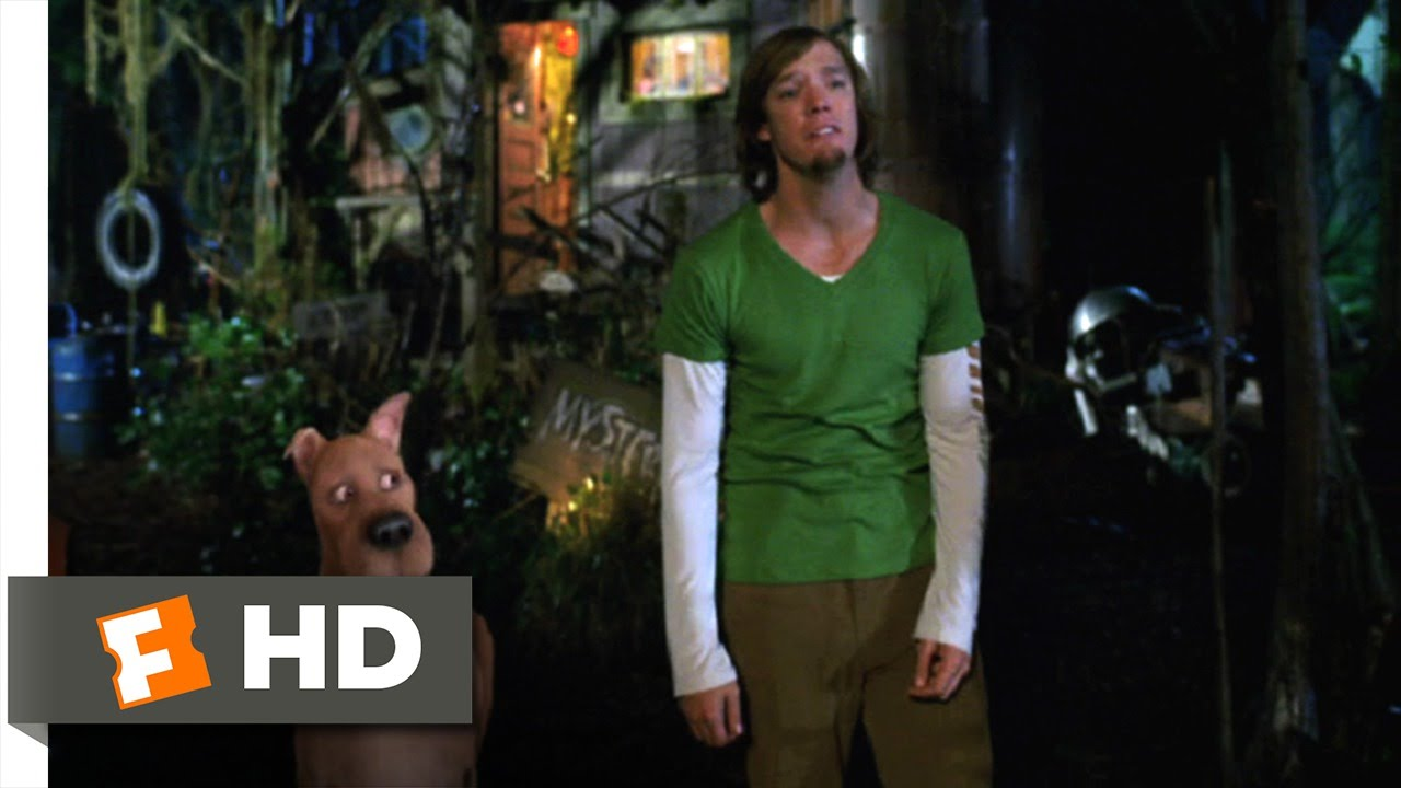 Scooby Doo 2 Monsters Unleashed 6 10 Movie Clip We Ll Never Be Anything 2004 Hd Youtube