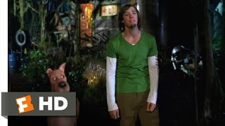 Scooby Doo 2: Monsters Unleashed (6/10) Movie CLIP - We