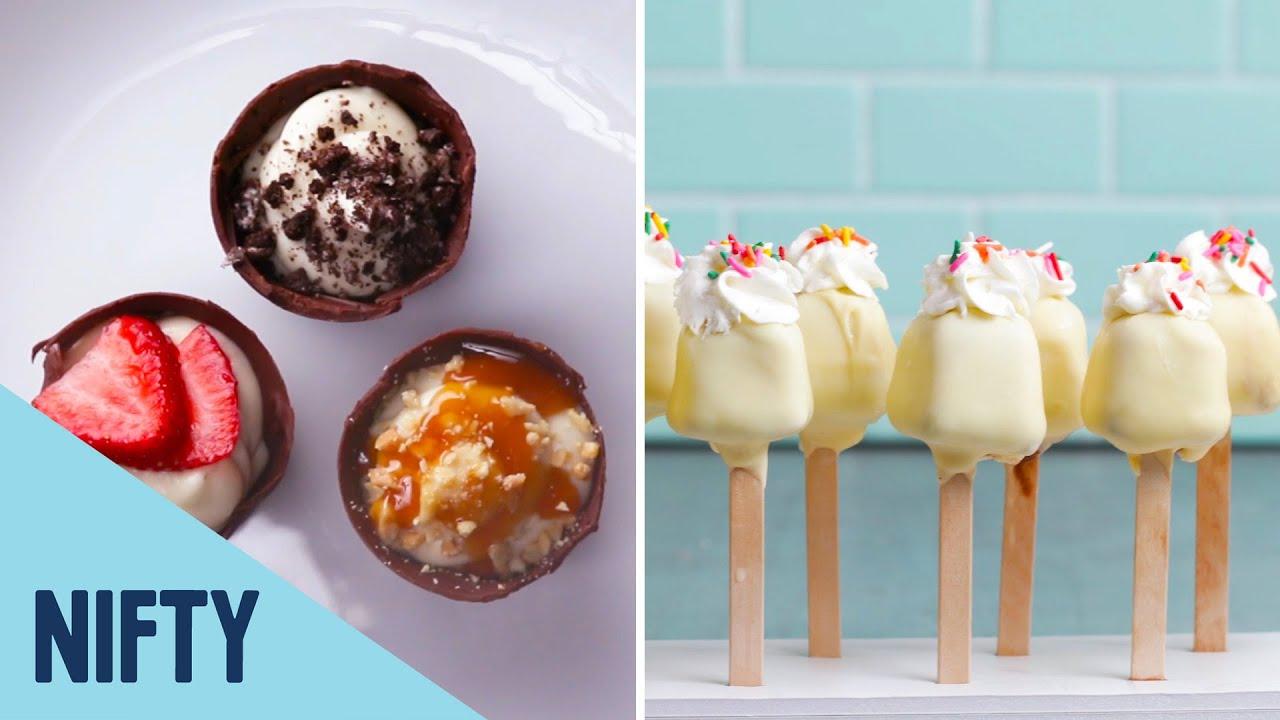 6 Fun Summertime Snacks