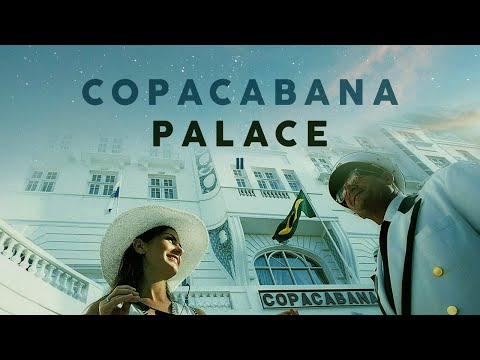 Copacabana Palace II - Cool Music 2021