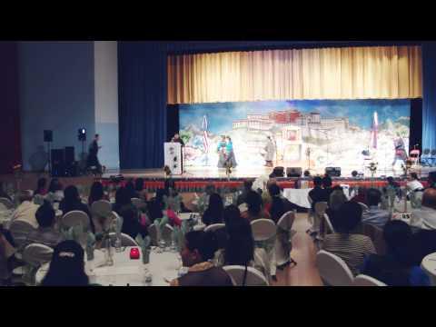25th Anniversary Celebration of Tibetan Association of Northern California # 2