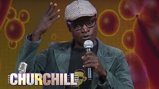 Churchill Show S05 Ep56
